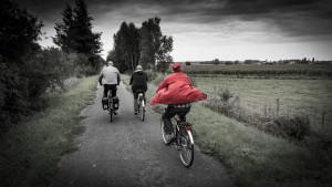 "IEPER e.o.- Motorbende ""Groote Oorlog Tour"" door België. Inclusief The Last Post in Ieper. © Foto: Nils van Houts"